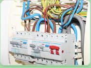 Forest Gate electrical contractors